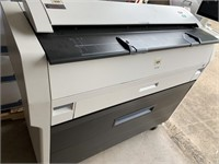 KIP 7170 Construction Design Printer