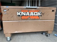 "KNAACK Job Box 24""x48"""