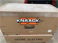 KNAACK 89 Storagemaster