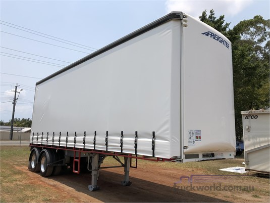 2015 Maxitrans other - Trailers for Sale