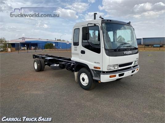1999 Isuzu FRR Carroll Truck Sales Queensland - Trucks for Sale