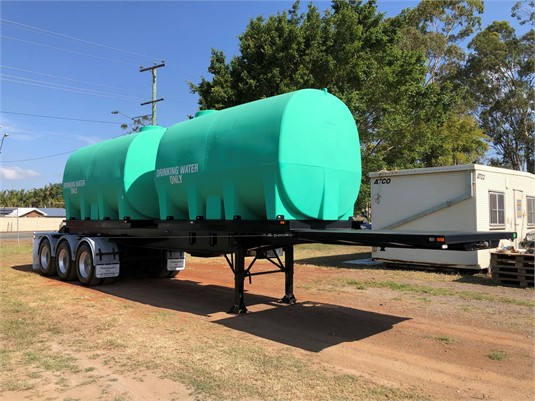 2011 Chassis Line other - Trailers for Sale