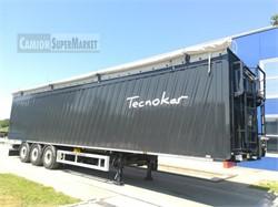 TECNOKAR UNIVERSAL 75 MC  new