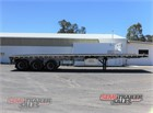1979 Freighter Flat Top Trailer Flat Top Trailers