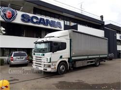 SCANIA P94C230  Uzywany