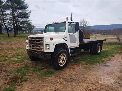 INTERNATIONAL S1700 Trucks For Sale - 27 Listings