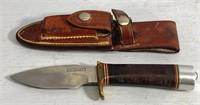 Randall Knife- Possible Model II 'Alaskan Skinner'