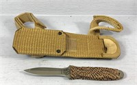 EK Commando Knife Co. 'Operation Desert Storm'