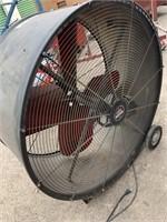 Heat Buster Shop Fan