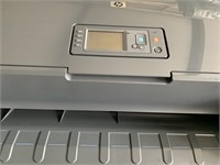 HP DesignJet T610 Industrial Printer