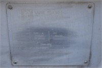 Hopper / Grain Trailers 1999 WILSON DWH-401 112919