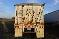 Hopper / Grain Trailers 1900 HAWKMASTER  11291925