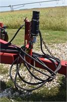 Tillage Equipment - Vertical Tillage  MCFARLANE QT