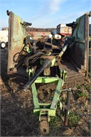 Hay and Forage Equipment - Rotary Mowers  SCHULTE