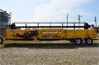 Harvesters - Headers - Platform  NEW HOLLAND 880CF