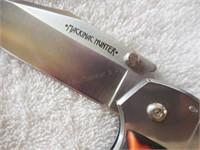 "Mackinac Hunter 5"" Cold Steel Lock Back Taiwan"