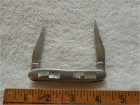 """Steel Warrior 3.5"""" 440 Albacore"""