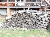 Quantity of Firewood
