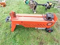 Electic Wood Splitter