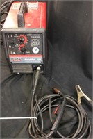 LINCOLN ELECTRIC WELD PAK 155