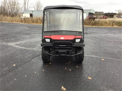 Kawasaki Mule 3010 For Sale 11 Listings Tractorhousecom