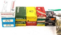 Lot of Vintage, Rare, & Misc. Ammo Approx 900 rds