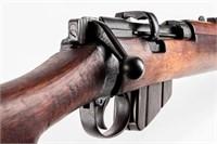 Gun Enfield SHT.LE III* Bolt Action Rifle 303 BRT
