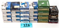 Lot of 45ACP Ammunition - 510 Rounds