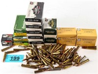 Large Lot of Misc Ammunition