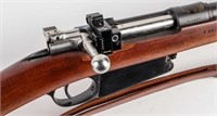 Gun Mauser Argentino 1891 Bolt Rifle in 7.65x53MM