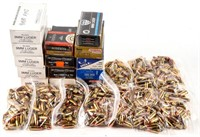 Lot of 1000+/- Rounds of 9mm FMJ (Reloads) Ammo