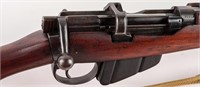 Gun Enfield SMLE No1 Mk3 Bolt Action Rifle 303 BRT