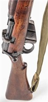 Gun Enfield SMLE No.1 Mk3 Bolt Rifle in 303 BRT