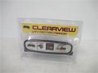 ATV Tek (UTVMIRCTR) Clearview UTV Center Mirror