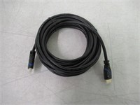 C&E 25 Feet HDMI To HDMI Cable, CNE68094