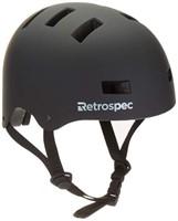 Retrospec cm-1 Bicycle/Skateboard Helmet for Adult