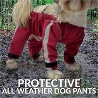 Foufoudog Body Guard LG Protective All-Weather Dog
