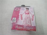Little Princess Asian Princess Child M Costume