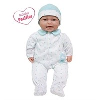 JC Toys La Baby Boy Doll
