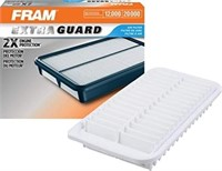 FRAM CA9482 Extra Guard Rigid Rectangular Panel