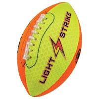 Light-Strike Mini Football by Franklin Sports