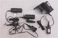 (3) Various Decorative Xmas Laser Lighting Kit