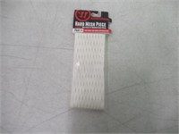 3 Pack - Warrior Part A Lacrosse Hard Mesh - Grey