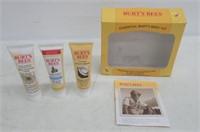 """As Is"" Burt's Bees Essentials Kit"