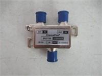 Channel Plus 2512 DC + IR Passing 2-Way