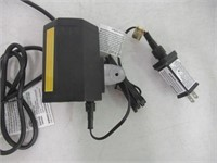 """""""As Is"""" (2) Various Outdoor Projector Lights"""