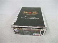 Pro Line Twin River Chest Waders, Size 8
