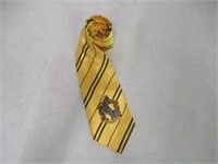 Rubie's Adult Harry Potter Neck Tie, Hufflepuff
