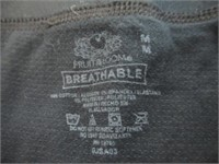 Fruit of the Loom Men's M Breathable Underwear,