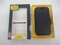 """As Is"" OtterBox STRADA SERIES Case for iPhone 11"